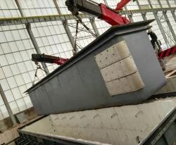 低碳热镀锌生产联线