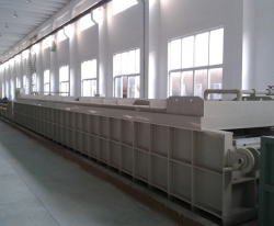 禹州线材在线酸洗设备