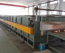 线材热处理炉