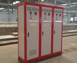 高温锌锅控制柜