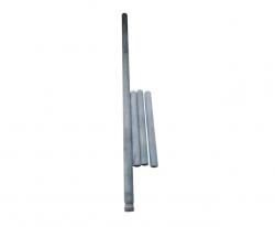 长沙陶瓷热电偶保护管