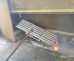 小型热镀锌设备