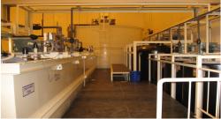 关于全自动镀锌生产线的特点