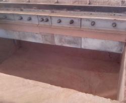 如何进行热浸镀锌生产线设备的保养工作?