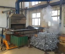 镀锌锅的锌渣有哪些处理方法