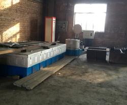 热镀锌钢格板用于平台通道的要求