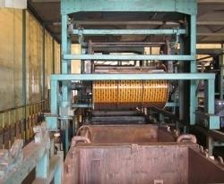 如何做好热浸镀锌生产线设备的保养