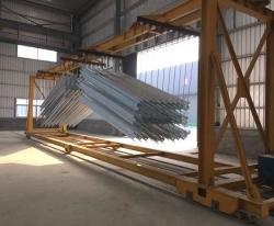 挂镀生产线厂家分析电镀生产线的特点和分类